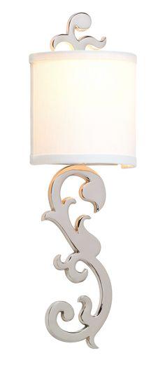 Corbett Lighting Romeo 1 Light Wall Sconce | AllModern