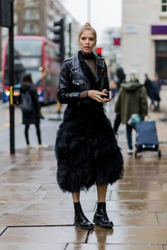 This Street Style Confirms 2016's Biggest Trends