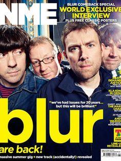 Blur - NME.