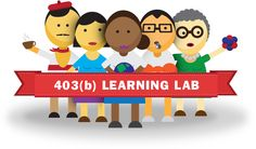 A 403(b) is a retirement plan for people who work non-profit organizations like teachers.