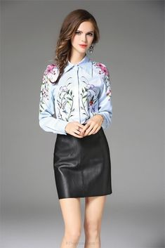 Long Sleeve Elegant Floral Chiffon Blouse | 81Supreme. Blouses for women | blouses | blouse designs indian | blouse outfit | blouse designs | La Blouse Roumaine | blouse/choli | Blouse & Shirts | Blouses | Shirts | shirts with sayings | shirt dress | shirtless men | shirt ideas vinyl | My Puppy Shirt | The Shirt List | SunFrog Shirts | Shirt Quotesd | Shirts And More Shirts | Shirtmotive für alle