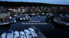 Video des Best Western Plus Marina Wolfsbruch in Rheinsberg / Mecklenburgische Seenplatte.