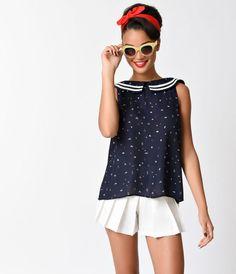 Cheerful and flirtatious, this playful sheer chiffon blouse