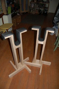 surfboard shaping stands | Flickr - Photo Sharing!