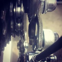 2 derailleur hangers are better than 1 apparently. .