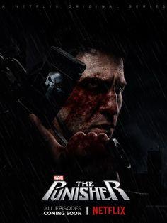 The Punisher : une réalisatrice laisse échapper une sortie pour novembre