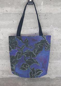 VIDA Tote Bag - Rhododendron 2 by VIDA 2kXibii