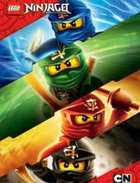 Ninjago: Masters Of Spinjitzu - Season 4 When the fate of their world, Ninjago, is challenged by great threats, it';s up to the ninja, Kai, Jay, Cole, Zane, and Lloyd to save the world. In an epic quest to save Lloyd, the Ninja will travel to uncharted lands, meet new allies and gain powerful weapons, unlock unknown powers, all while battling the supernatural Cursed Spirits in an effort to stop Moro from releasing his new Master – The Preeminent, a monstrous deity from the Cursed Realm se...