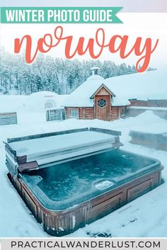 this epic photo guide to Norway in the winter will inspire your wanderlust! Europe Travel Tips, Travel Advice, Travel Guides, Travel Destinations, Winter Destinations, Travel Abroad, European Destination, European Travel, Norway Winter