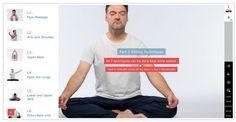 Read the Donationware GetYourSelfhealthy eZine with 7 free Do-In lessons