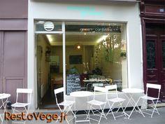 Mamie Green - Restaurant cantine vegetarien et vegetalien