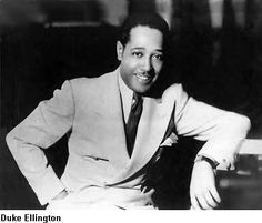 ~Duke Ellington and His Orchestra~