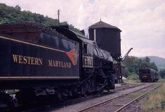 Railroad History, Westerns, Trains, Train