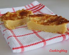 Cooking: The Breton buttery cake