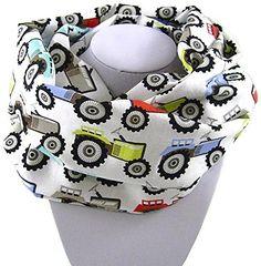 Kinder-Loop Schlauchschal TRAKTOR auf cremeweiß Nr.2 - 100% Baumwolle - bettina bruder® bettina bruder http://www.amazon.de/dp/B017KO5K6M/ref=cm_sw_r_pi_dp_vqHowb1DKZS9G