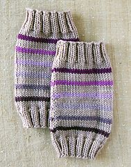Ravelry: Baby Leg Warmers for Mila pattern by Purl Soho