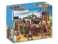 Playmobil on pinterest construction city life and tintin - Table de jeu playmobil ...