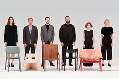 COS Musical Chairs | Soft Edge & Mette Hay