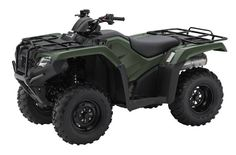 2017 Honda FOURTRAX RANCHER 4X4 for sale in North Versailles, PA   Mosites Motorsports (412) 376-2300