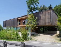 House Haller By Jurgen Haller   House, Architecture And Modern Architecture
