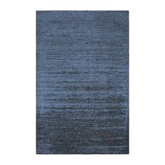 Shop Surya Haize Slate Blue Area Rug at Lowe's Canada. Find our selection of area rugs at the lowest price guaranteed with price match. Wine Cellar Basement, Grey Runner, The Gables, Ash Grey, Gray, Grey Carpet, Blue Area Rugs, Simple Designs, Indoor