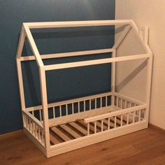 Loft bed playhouse children bed bunk bed for kids kids Nursery Furniture, Kids Furniture, Steel Furniture, Kids Bunk Beds, Childrens Beds, House Beds, Loft Spaces, How To Make Bed, Cozy Bed