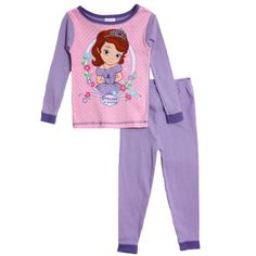 f165817180 Sofia the First Toddler Purple Pajamas (3T) Disney http   www.