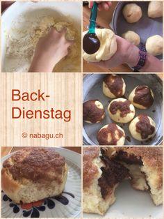 Back-Dienstag Muffin, Breakfast, Food, Today Morning, Tuesday, Bakken, Morning Coffee, Eten, Cupcakes