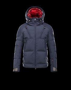 Moncler Grenoble Gasherbrum...high-performance nylon