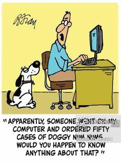 shopping funny cartoon cartoons cartoonstock comics directory clip