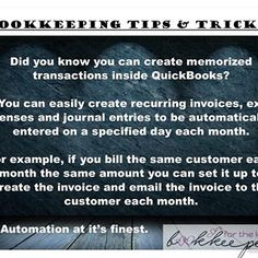 For The Love Of Bookkeepers (@rockstarbookkeeper
