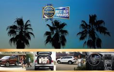 Kelley Blue Book Announces Winners Of 2016 Best Buy Awards | The Get Fit Diva