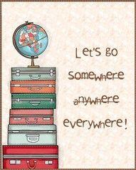 Viajar es una forma de enamorarse... Viajá junto a Avantrip!
