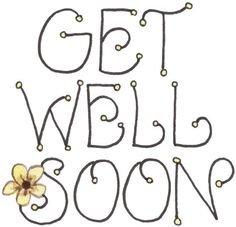 Little Sentiments Get Well Soon, Bobby Pins, Hair Accessories, Hair Accessory, Hair Barrettes, Hairpin