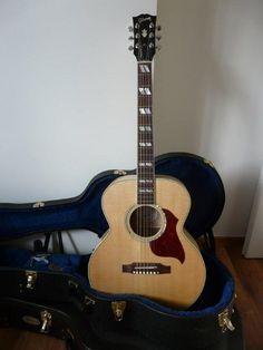 Gibson CJ-165 EC leandros83 images