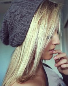 A great way to accessorize and stay warm for the winter! #visiblechangessalons