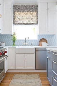 Arredare una cucina al mare | Casa al Mare | Pinterest | Cucina ...