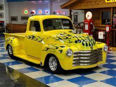 1952 Chevrolet Pickup Custom - ClassicCars.com & Hemmings Motor News