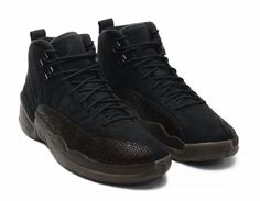 low priced d9413 510cc Nike Air Jordan 12 Ovo Black Deadstock Size 13 limited Drake NIB Very Rare!