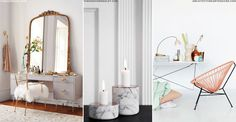 If you're in the market for luxe home accessories that won't break the bank, you need to bookmark LoveTheSign. The interiors meccais Italy's number one home design shop and is packed with inspiring pieces that will make you long to stay cosied up at home. Find everything you need to turn a room from drab to fab: from super-soft giant Chango cushions and sumptuous Mongolian sheepskin chairs to instant updaters like globe terraniums and atmospheric, metallic pendant lamps.
