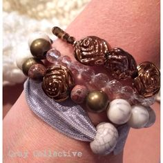 Rose+Gold+Set+by+GrayCollective+on+Etsy,+$26.00