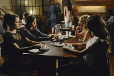 """Pretty Little Liars """"Birds of a Feather"""" S3EP4"""
