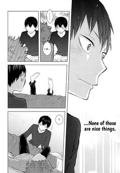Haikyuu!! - I Seem to Have Caught a Cold [Doujinshi] Ch.0(end) Page 32 - Mangago
