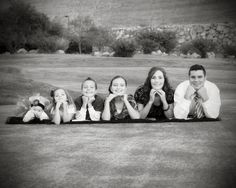 Amy Davis Photography: Cameron Fam! Sun City, Mesquite, Nevada