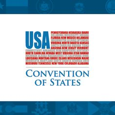"CONSTITUTION  101;   WE  ALL  MUST  ATTEND!  THIS  IS  HOW  WE  TAKE  BACK  OUR  CONSTITUTION,  TO  ""WE  THE  PEOPLE""  OUR  FOUNDING  WROTE  THIS  AS  OUR  EMERGENCY  PLAN...... WE  EITHER  DO  THIS  OR  b o  WILL  BE  OUR  LEADER .....   FOREVER!  Convention of States: Stand up, Speak up, Show up 