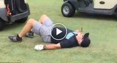 Golfistas Ditam-se No Chão Às Gargalhadas Depois De Verem o Que Acontece Ao Amigo http://www.funco.biz/golfistas-ditam-no-chao-as-gargalhadas-verem-acontece-ao-amigo/