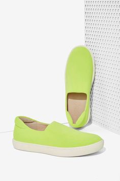 Naya Juno Neoprene Slip-On Sneaker