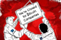 Nordea, Other Swedish Banks Closing Bitcoin Companies' Accounts Bitcoin Company, Banks, Closer
