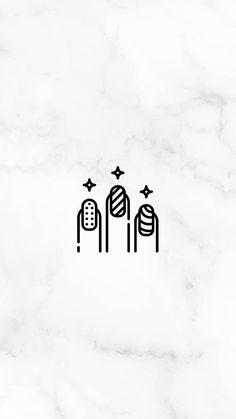 5 Capas para o seu Destaque dos Stories + Como Trocar a Capa Sem Postar a Imagem Logo Instagram, Instagram Nails, Instagram Feed, Wedding Wallpaper, White Background Quotes, Iphone Wallpaper Quotes Inspirational, Molduras Vintage, Instagram Background, Insta Icon