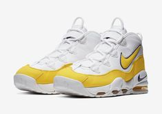 13 Best Nike Air Max Uptempo images in 2019 | Nike air max